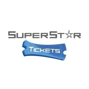 SuperStar Tickets promo codes