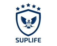 Suplife promo codes