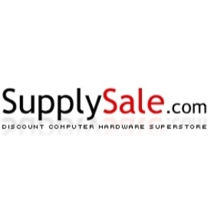 SupplySale.com promo codes
