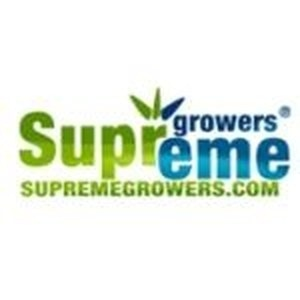 Supreme Growers promo codes