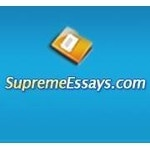 SupremeEssays promo codes