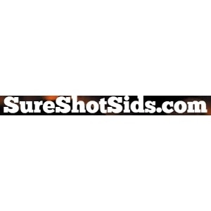 Sure Shot Sids promo codes