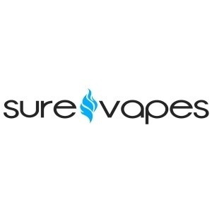 Sure Vapes promo codes