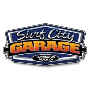 Surf City Garage promo codes