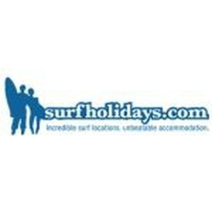 Surf Holidays promo codes