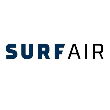 SurfAir promo codes