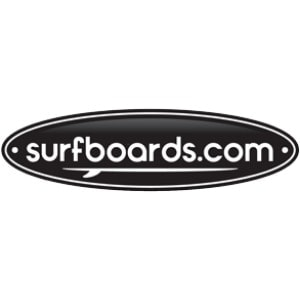 Surfboards.com promo codes