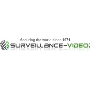 Surveillance-Video.com promo codes