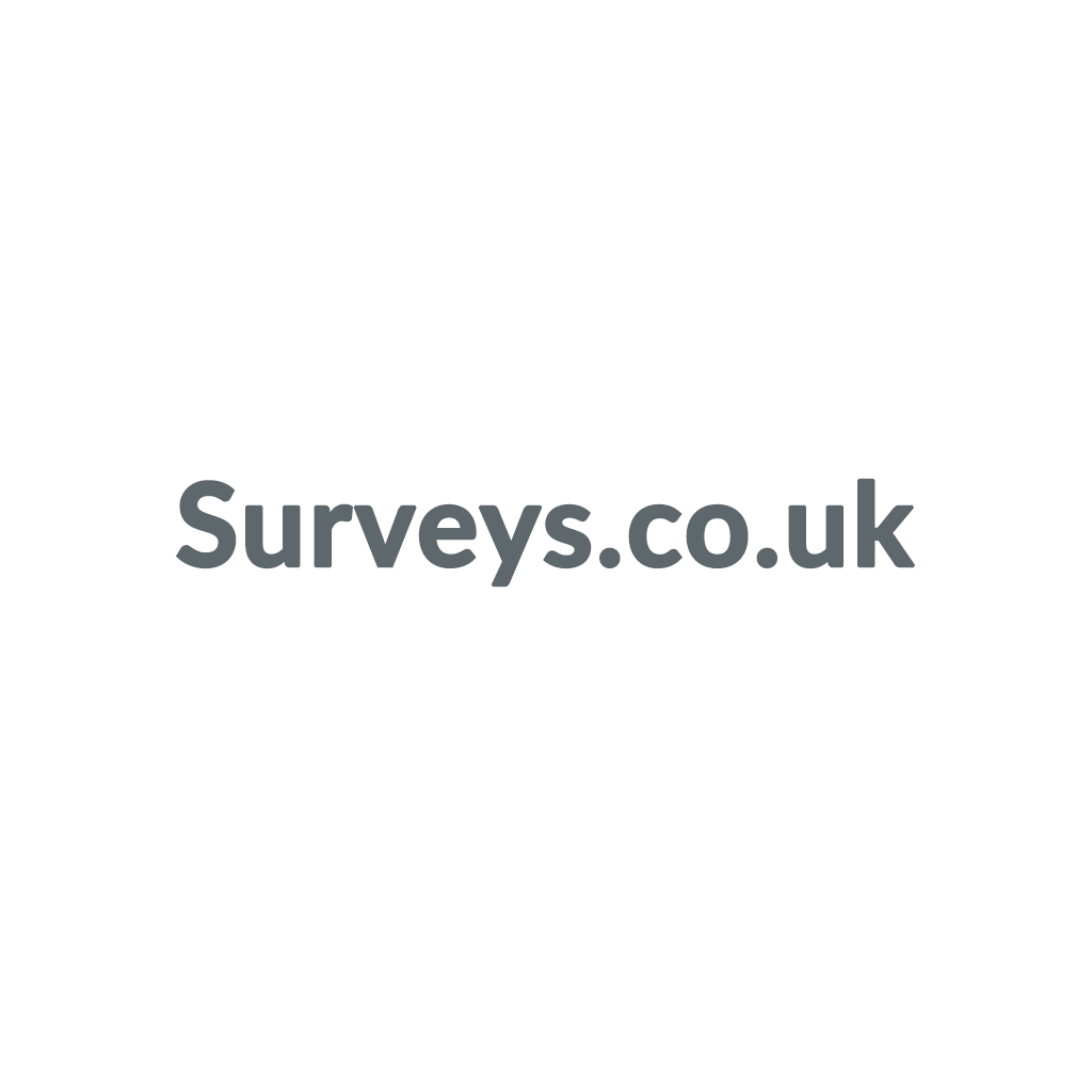 Surveys.co.uk promo codes