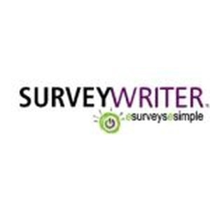 SurveyWriter.com promo codes