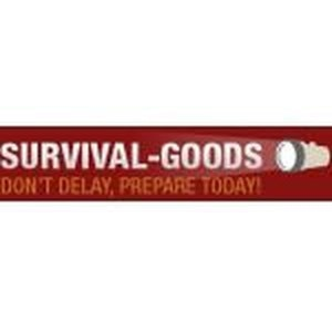 Survival-Goods promo codes