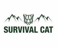 10% Off With Survival Cat Voucher Code