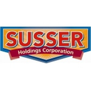 Susser Holdings Corporation promo codes