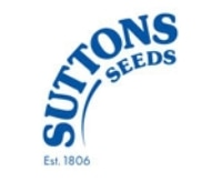 Suttons Seeds promo codes