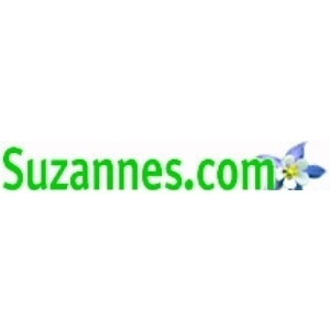 Suzanne's Natural Foods promo codes
