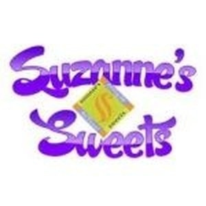 Shop suzannesweets.com
