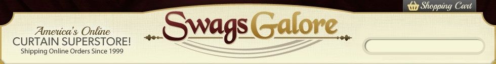 Swags Galore promo codes