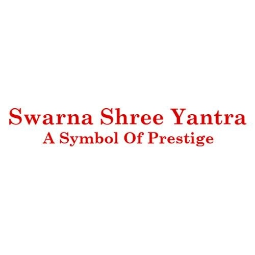 Swarna Shree Yantra