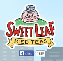 Sweet Leaf Tea promo codes
