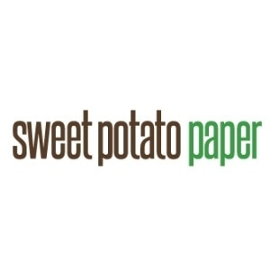 Sweet Potato Paper
