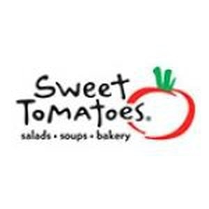 Sweet Tomatoes promo codes