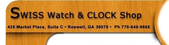 Watch and Clock Shop promo codes