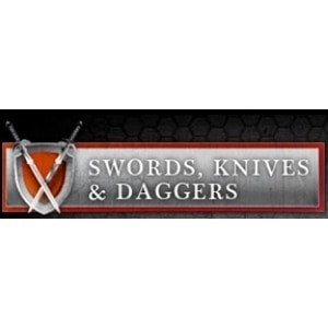 Swords Knives and Daggers Coupons