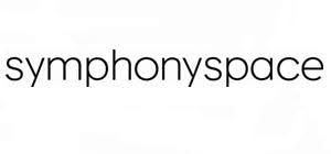 Symphony Space promo codes