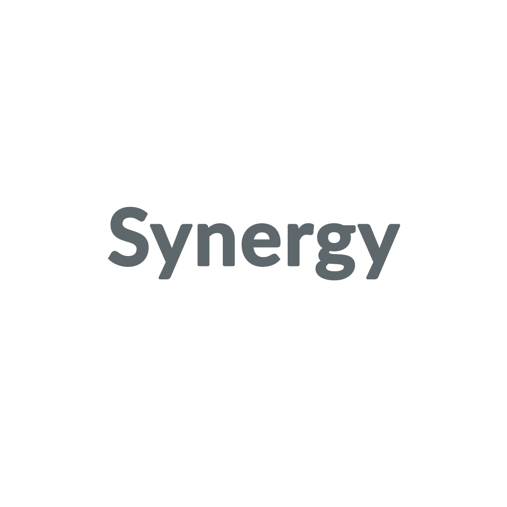 Synergy coupon codes