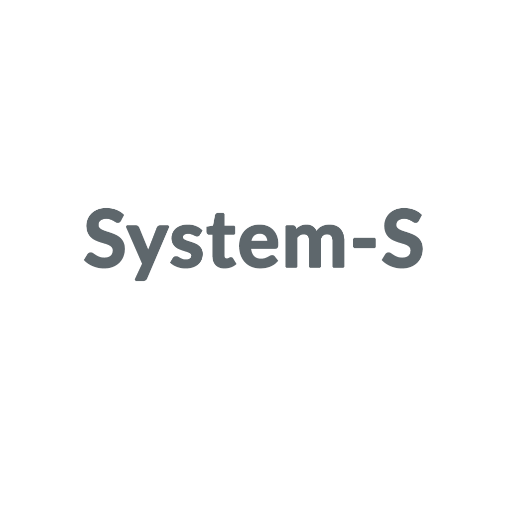 System-S promo codes