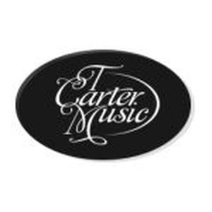 T Carter Wedding Music promo codes
