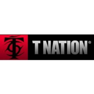 T Nation promo codes