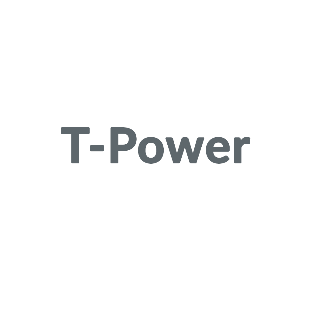 T-Power promo codes
