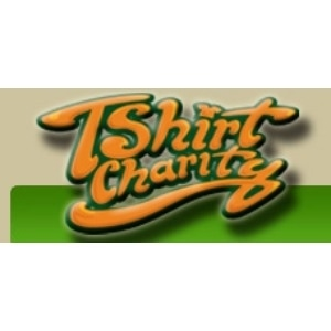 T-Shirt Charity promo codes