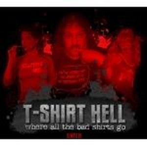 T-Shirt Hell coupon codes