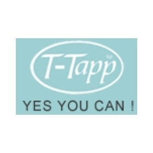 T-Tapp Coupons