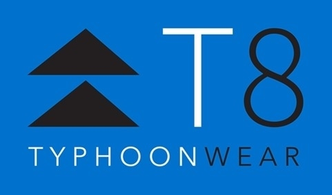T8 Typhoon Wear