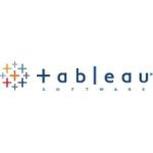 Tableau Software promo codes
