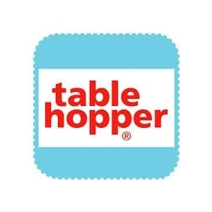 Tablehopper promo codes