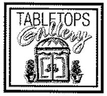 Tabletop Gallery Dinnerware