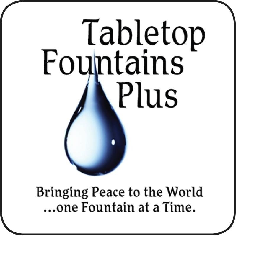 Tabletop Fountains Plus promo codes