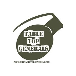 TableTopGenerals promo codes