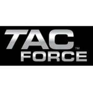 TAC Force promo codes