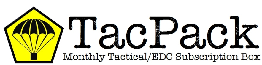 TacPack promo codes
