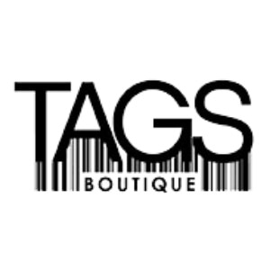 Tags Boutique promo codes