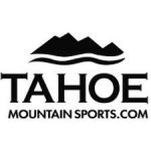 Tahoe Mountain Sports promo codes