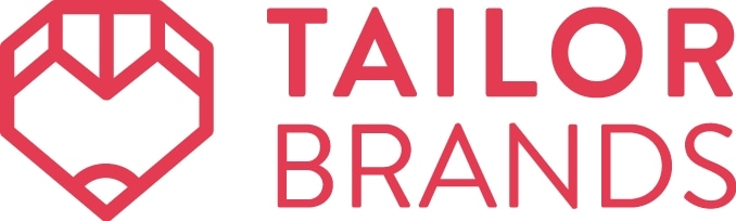 Tailor Brands influencer marketing campaign