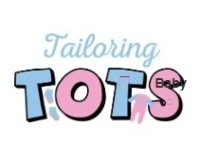 Tailoring Tots promo codes