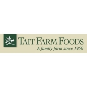 Tait Farm Foods promo codes