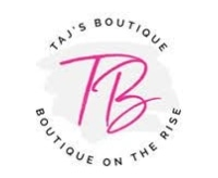 Taj's Boutique promo codes